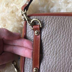 Dooney & Bourke Bags - Vintage Dooney & Bourke Belt Bag Crossbody Wallet